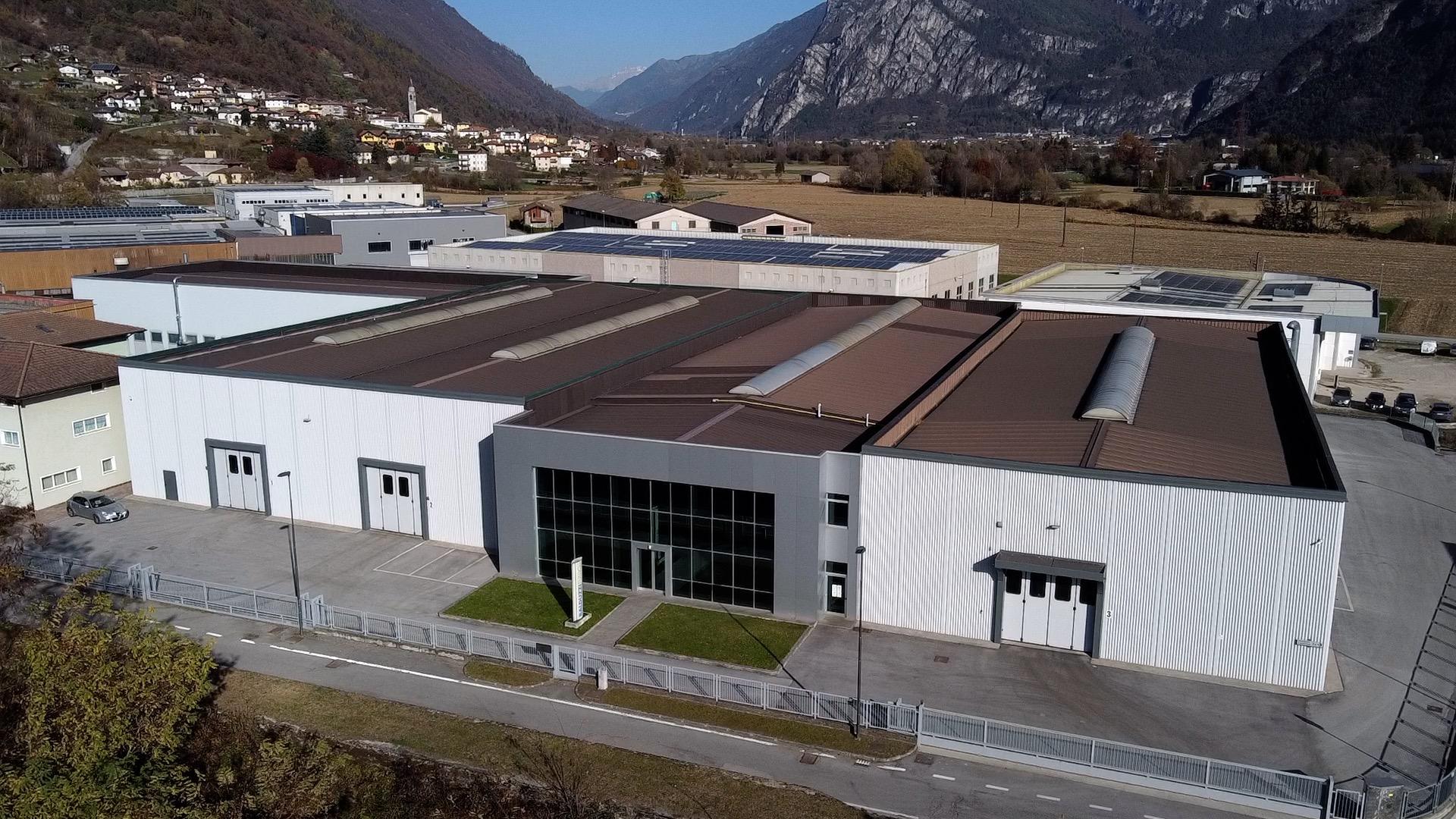 Balduzzi Tullio - azienda sede di Darzo